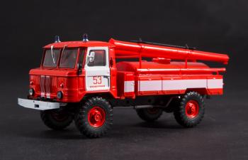 АЦ-30(66)-146, Легендарные Грузовики СССР 19