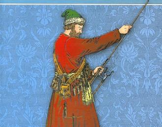 Книга Тихвинское осадное сидение 1613 г. Курбатов О.