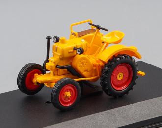 Allgaier R18, Тракторы 116