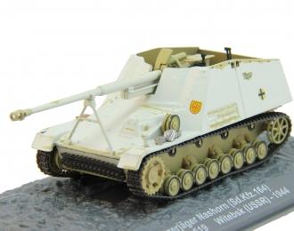 Panzerjager Nashorn (St.Kfz.164) s.Pz.Jg.Abt. 519 Witebsk (USSR) - 1944