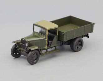 Горький ММ (1941), темно-зеленый