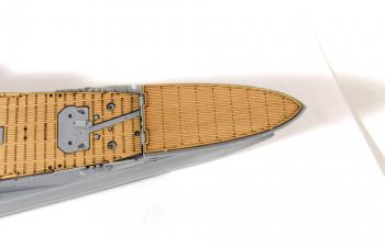 Палуба для модели Марат (Звезда)