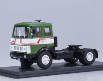 МАЗ 5432 седельный тягач ранний, автоэкспорт