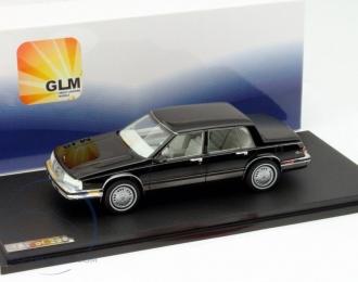 Buick Electra Park Avenue 1986 black