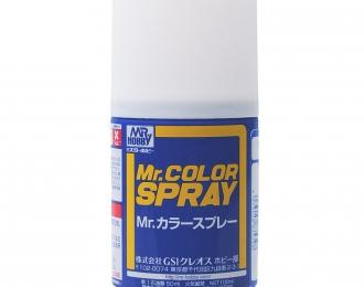 Аэрозольная краска (100 мл) WHITE