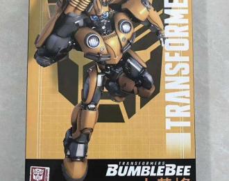 Сборная модель TF-6 Bumblebee