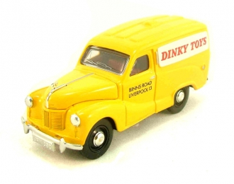 "AUSTIN A40 ""Dinky Toys"" (1953), желтый"