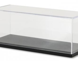 бокс для моделей 1:43 165х70х65мм в коробке