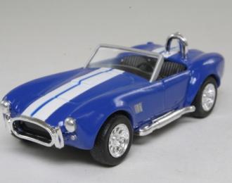 COBRA 427 (1965), blue