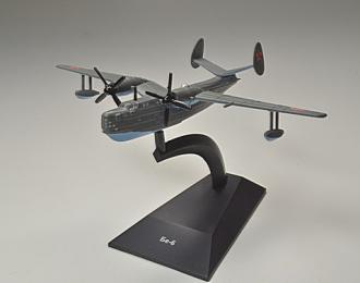 Бе-6, Легендарные Самолеты 90
