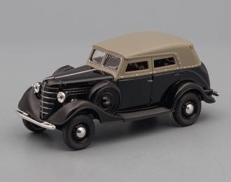 Горький‑61, Автолегенды СССР 269, черный