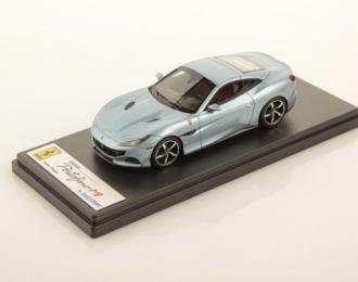 Ferrari Portofino M (blu pozzi)