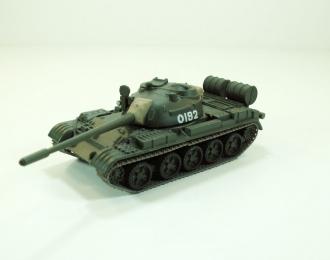 Т-55 танк, Русские танки 12