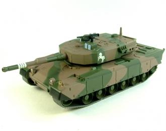 Тип 90, Боевые Машины Мира 29