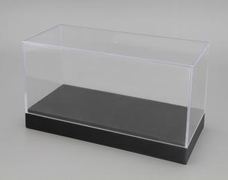 Прозрачный бокс для моделей 1:43 (155*70*65)