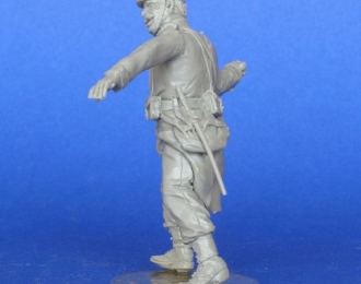 Французский солдат. Первая Мировая Война (1)