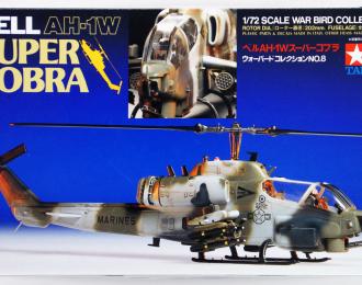 Сборная модель Bell AH-1W Super Cobra