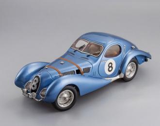 "Talbot Lago Coupe Typ 150 C-SS Figoni & Falaschi ""Teardrop"", Rennversion LM 1939"