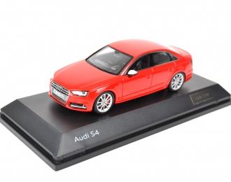 Audi S4 Misanorot