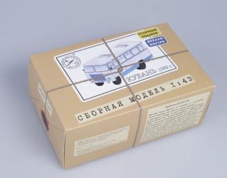 Сборная модель Кубань-Г1А1-02