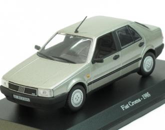 FIAT Croma (1985), grey