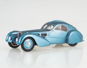 BUGATTI T57 SC Atlantic RHD, light blue metallic