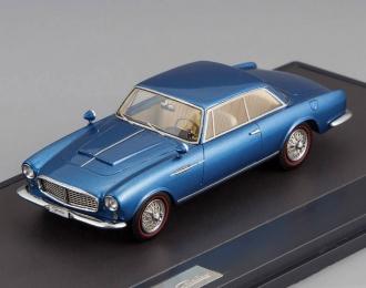 ALVIS 3-litre Super Graber Coupe (1967), blue metallic