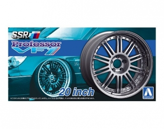 Набор дисков SSR Professor VF1 20 inch