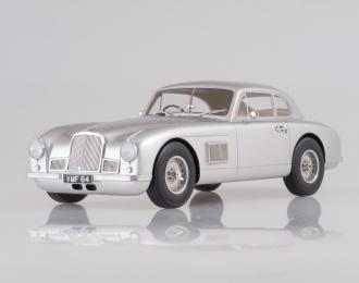 ASTON MARTIN DB2 FHC RHD (1950), silver
