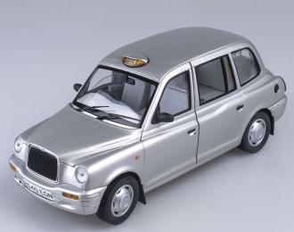 TX1 LONDON TAXI CAB (1998), slver
