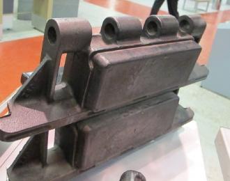 Траки наборные металлические для  Chiftain