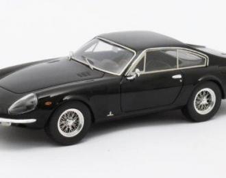 FERRARI 330GTC Speciale Pininfarina #10107 Maria Maddalena da Lisca 1967 Black
