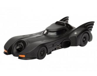 "Batmobile ""Batman"" 1989 (matt black)"