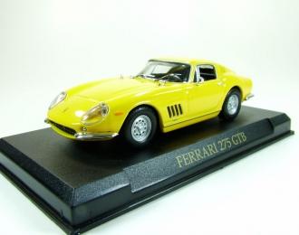 FERRARI 275 GTB, Ferrari Collection 13, yellow