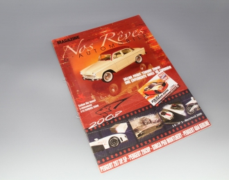 Каталог Norev Nos Reves D'automobile 2/6 2006