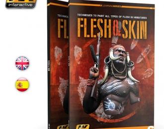 FLESH & SKIN. LEARNING SERIES 06