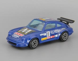 PORSCHE 911 #11 (cod.4114), blue