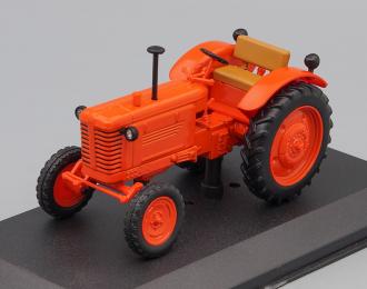 (Уценка!) МТЗ-2, Тракторы 13, красный