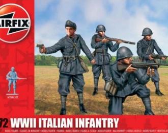 Сборная модель Итальянская пехота (Вторая Мировая война)
