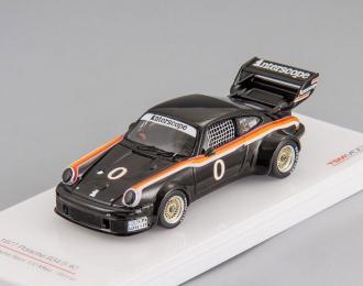 Porsche 934/5 #0 - Winner 100Mi IMSA Laguna Seca 1977 - Interscope Racing