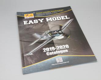 Каталог EasyModel 2019-2020