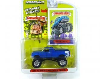 """Modified Monster Truck """"Buck Truck"""" 1995"""