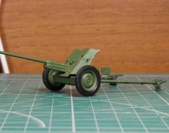 М-42 (45-мм противотанковая пушка образца 1942 года) чистая