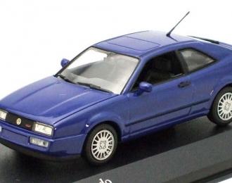 VOLKSWAGEN Corrado G60 (1990), blue