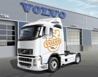 Сборная модель Автомобиль VOLVO FH16 520 SLEEPER CAB