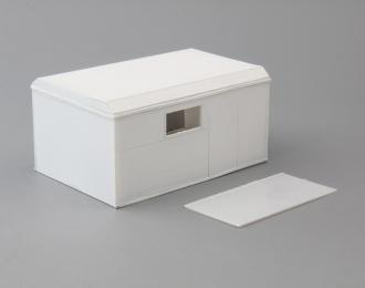 Сборная модель Надстройка для ROBUR