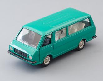 РАФ 2203 микроавтобус, зеленый