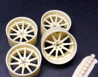 Комплект дисков Vossen VWS-1 20 дюймов