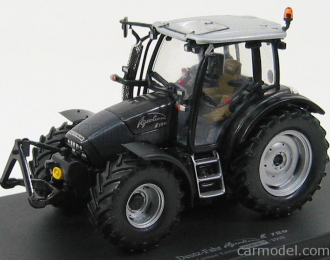 Deutz-Fahr Agrotron K120, grey / black