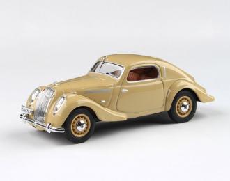 Škoda Popular Sport Monte Carlo 1937 - Béžová